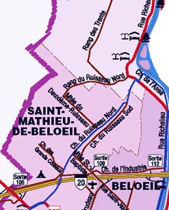 Saint-Mathieu-de-Beloeil